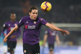 """Fiorentina, Commisso ribadisce la sua volontà su Chiesa: """"L'"""