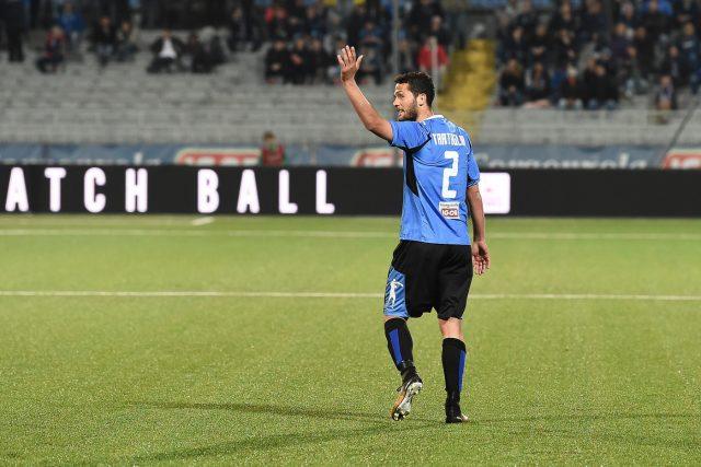 Squalificati Serie C