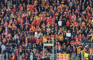 Lens spareggio Ligue 1