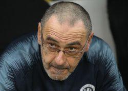 """Chelsea, i big della squadra """"scaricano"""" Sarri: il club pens"""
