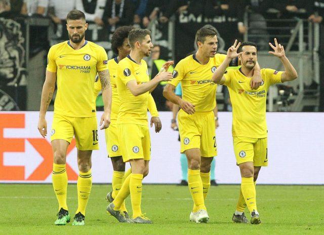 Quote Europa League