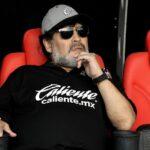 documentario Maradona