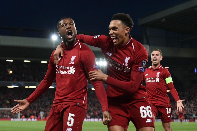 Quote Tottenham-Liverpool