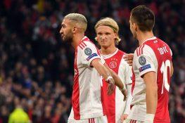 Risultati Champions League – Clamoroso |  fuori Celtic e Porto! Bene Ajax e Olympiacos |  il
