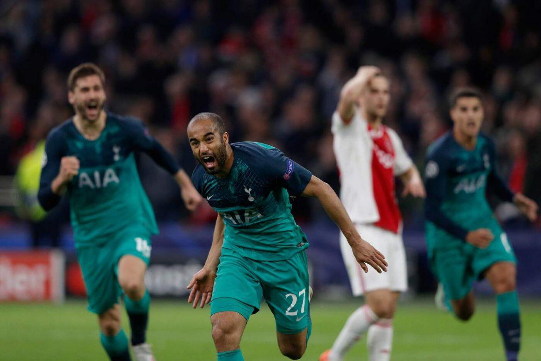 vincite Champions League