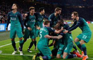 quattro squadre inglesi in finali europee