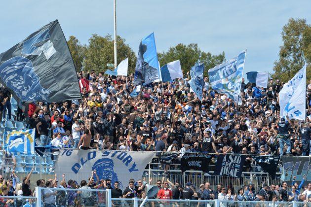 Pescara playoff