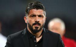 """Milan, Gattuso: """"Stagione positiva, deve esserci orgoglio""""."""