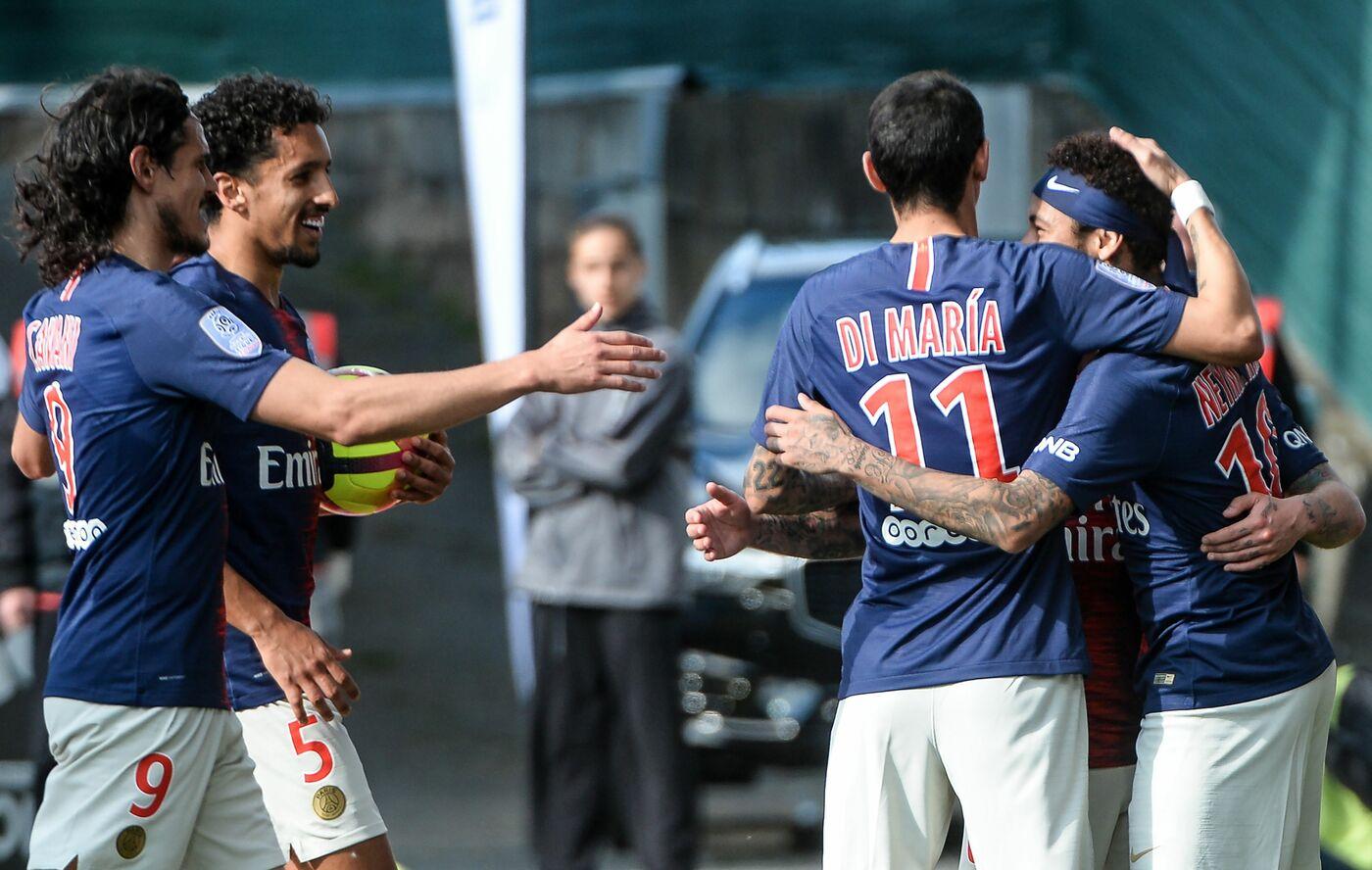 Calendario Ligue 1.Ligue 1 Il Calendario Si Parte Subito Con Monaco Lione