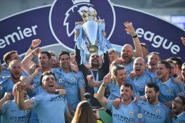 Manchester City, il club lancia un documentario e una piatta