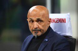 """Inter, Spalletti: """"Io ai saluti? Imparare dal comportamento"""