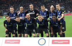 L'Inter si gioca la Champions: in 60.000 contro l'Empoli