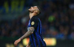 Inter Empoli, le formazioni ufficiali: c'è Icardi