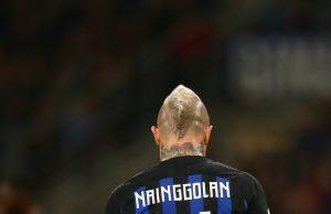 Inter Nainggolan