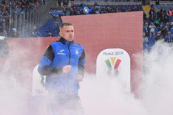 Atalanta-Lazio 0-1 diretta live |  Milinkovic-Savic porta avanti i biancocelesti!