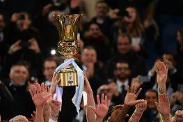 Coppa Italia, i bookmakers si sbilanciano: ecco le favorite