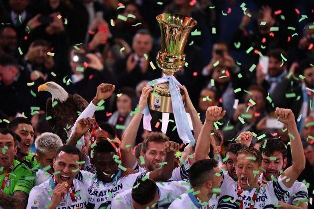 situazione corsa europa league