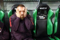 De Rossi al Boca Juniors? Il segretario generale apre ad un