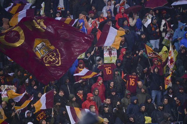 Tottenham-Liverpool 5mln Roma