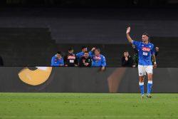 Napoli Inter 4 1, le pagelle di CalcioWeb: straordinari Mert