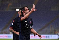 Lazio-Bologna 3-3, le pagelle di CalcioWeb: Bastos e Poli sugli scudi [FOTO]
