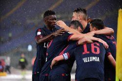 Lazio Bologna è uno spettacolo di gol ed emozioni: finisce 3