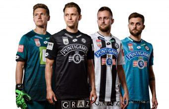 maglia Sturm Graz