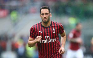"Milan, Calhanoglu: ""Bayern? Stavolta non potrei dire di no"""