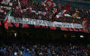 Le notizie del giorno – I tifosi del Milan contro Giampaolo,