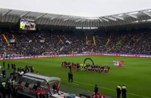 Udinese Spal