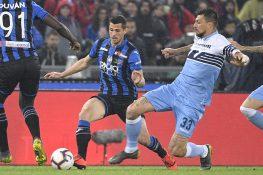 Risultati Serie A live, 8^ giornata: il programma completo e la classifica ...