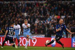 Atalanta-Lazio 0-2 |  le pagelle di CalcioWeb |  Milinkovic decisivo |  Correa il migliore