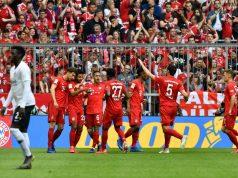 Screening Bundesliga