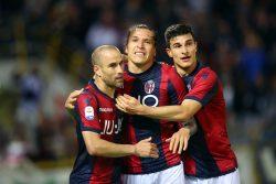 Gol, spettacolo ed emozioni: delirio Bologna nel finale graz
