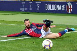 Probabili formazioni Bologna-Roma: gioca Zaniolo, sorpresa per Mihajlovic