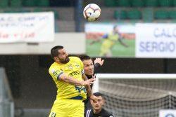 Chievo Samp, scialbo 0 0: partita da ricordare solo per l'ad