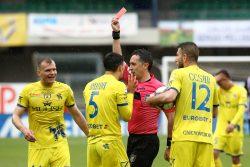 Chievo Sampdoria 0 0, le pagelle di CalcioWeb: attaccanti po