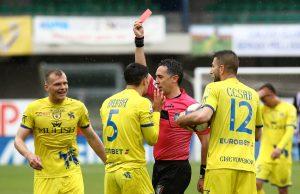 Chievo Sampdoria pagelle
