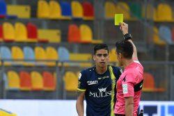 Frosinone-Chievo 0-0, le pagelle di CalcioWeb: pochi spunti [FOTO]