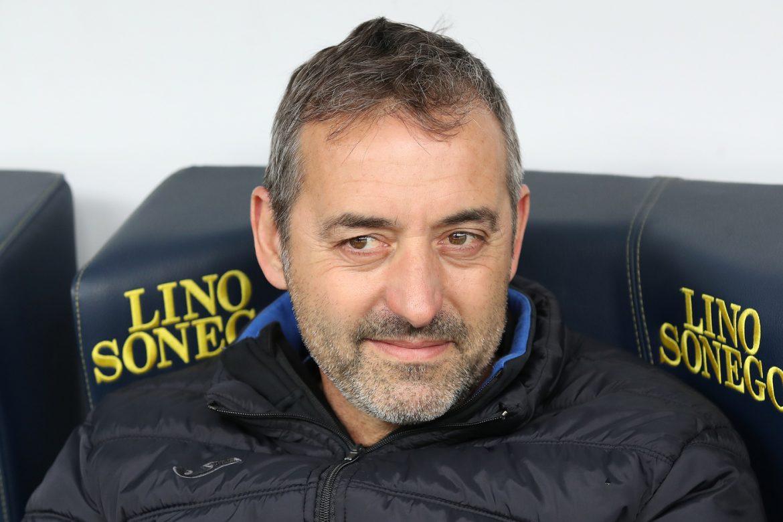 giampaolo STAFF TECNICO
