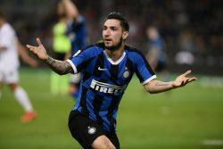 Inter, ufficiale: riscattato Politano dal Sassuolo
