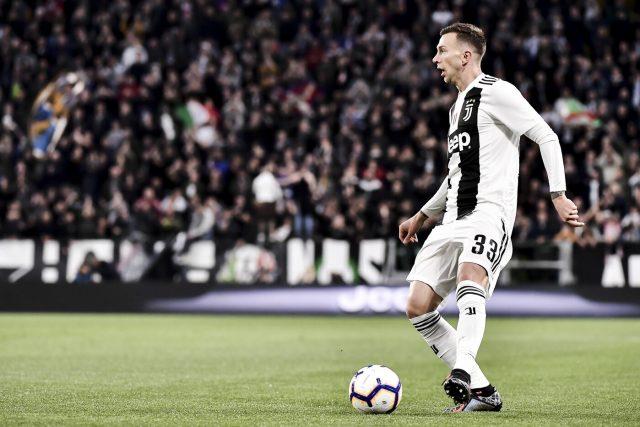 Allenatore Juventus,