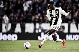Infortunio Matuidi    problemi per il francese della Juventus