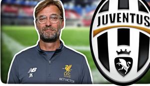 11 Klopp Juventus