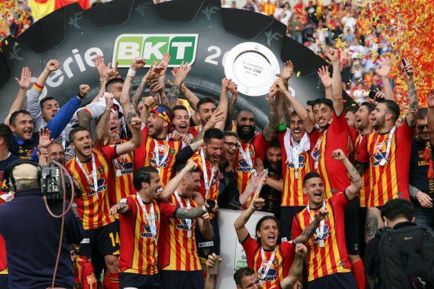 festa Lecce