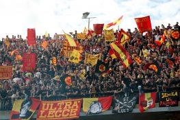 Lecce, entusiasmo alle stelle: è già record di abbonamenti [