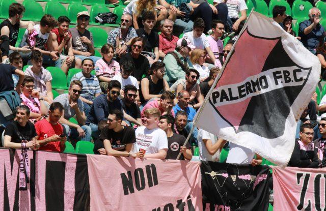 Calciomercato Palermo