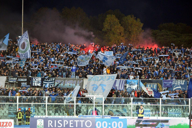 processo fallimento Pescara
