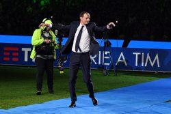 """Allegri: """"Il nuovo allenatore della Juventus avrà una squadr"""