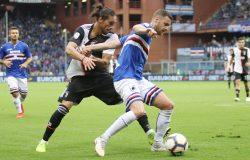 Sampdoria Juventus 2 0, si chiude con una sconfitta l'avvent